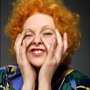 Get a Life : Vivienne Westwood