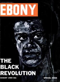 Ebony August 1969