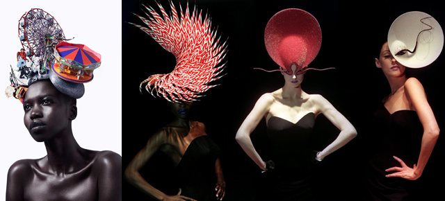 The Man: PHILIP TREACY : part two