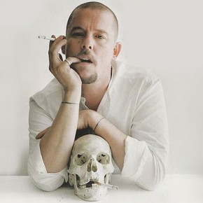 ALL HAIL MCQUEEN : part one [interview]