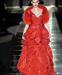 Couture Fall 2004