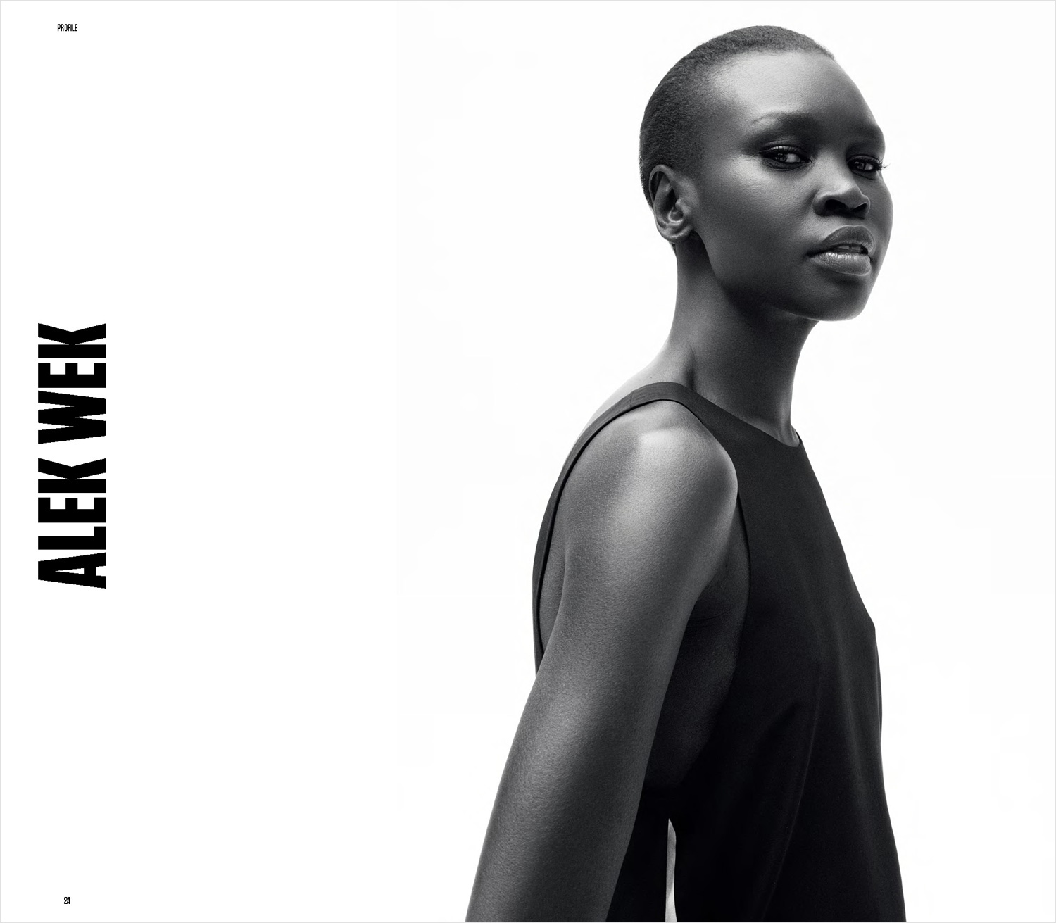 Alek Wek Photos With over million images and real time event coverage from coast to coast, ImageCollect is the only celebrity photo site you'll ever need. Sort by A - Z Z - A by Date View 20 per page 40 per page 60 per page 80 per page.