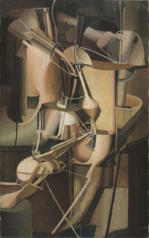 Marcel Duchamp, American (born France), 1887 - 1968